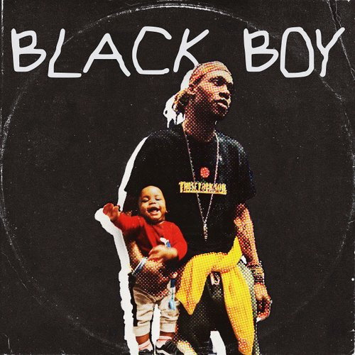"""Kevin Morse wrote """"Black Boy"""" from a place of encouragement"""