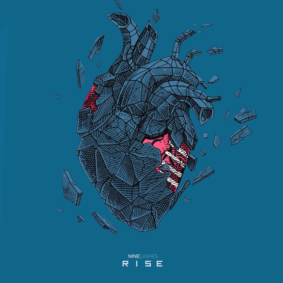 New Music: Nine Lashes - Rise