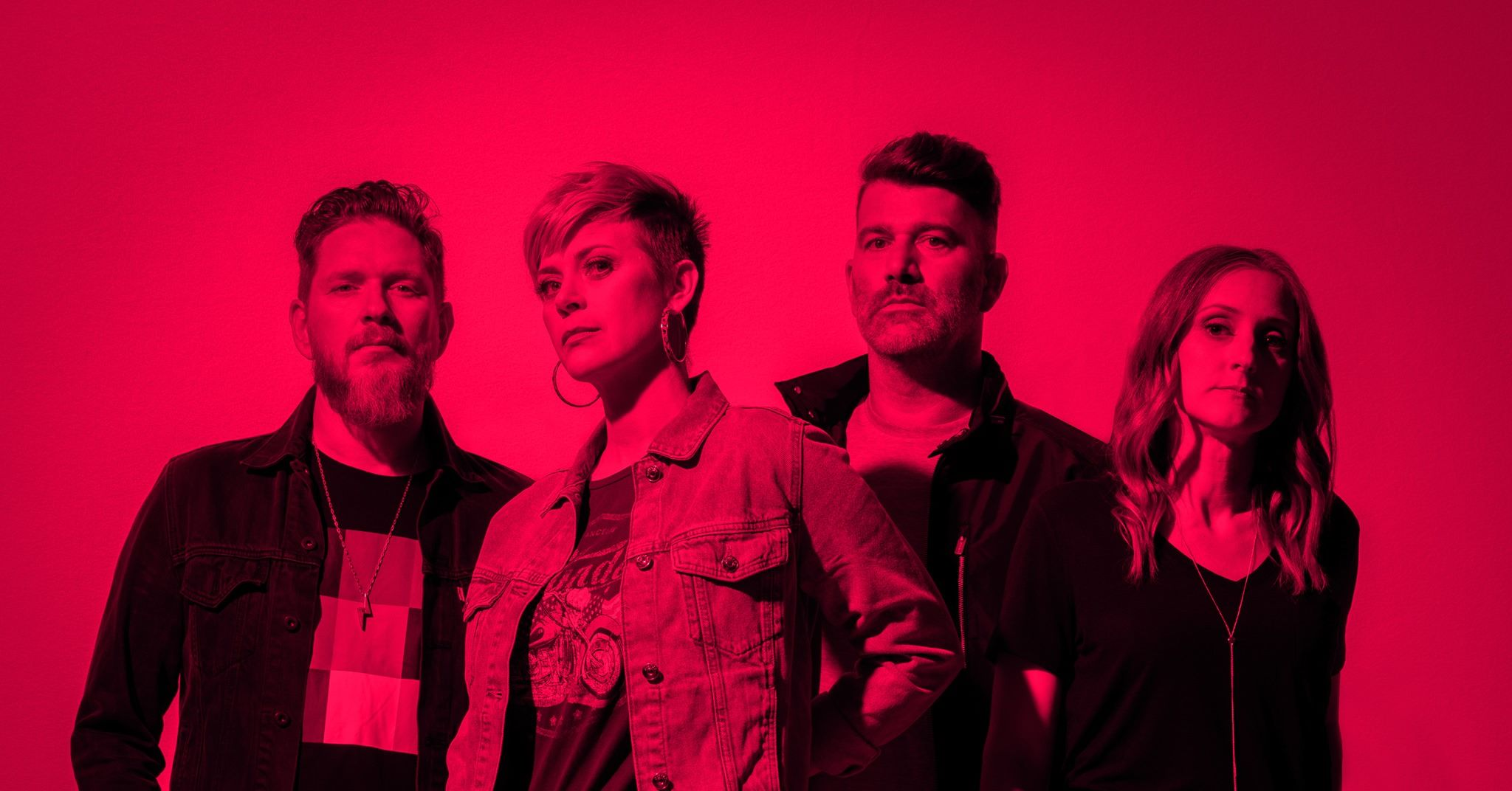 Fireflight Host Live Who We Are Album Listening Party; Exclusive 24 Hour Pre-Order - FIREFLIGHT'S 'UNBREAKABLE' CERTIFIED GOLD