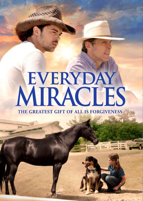 Everyday Miracles- Trailer