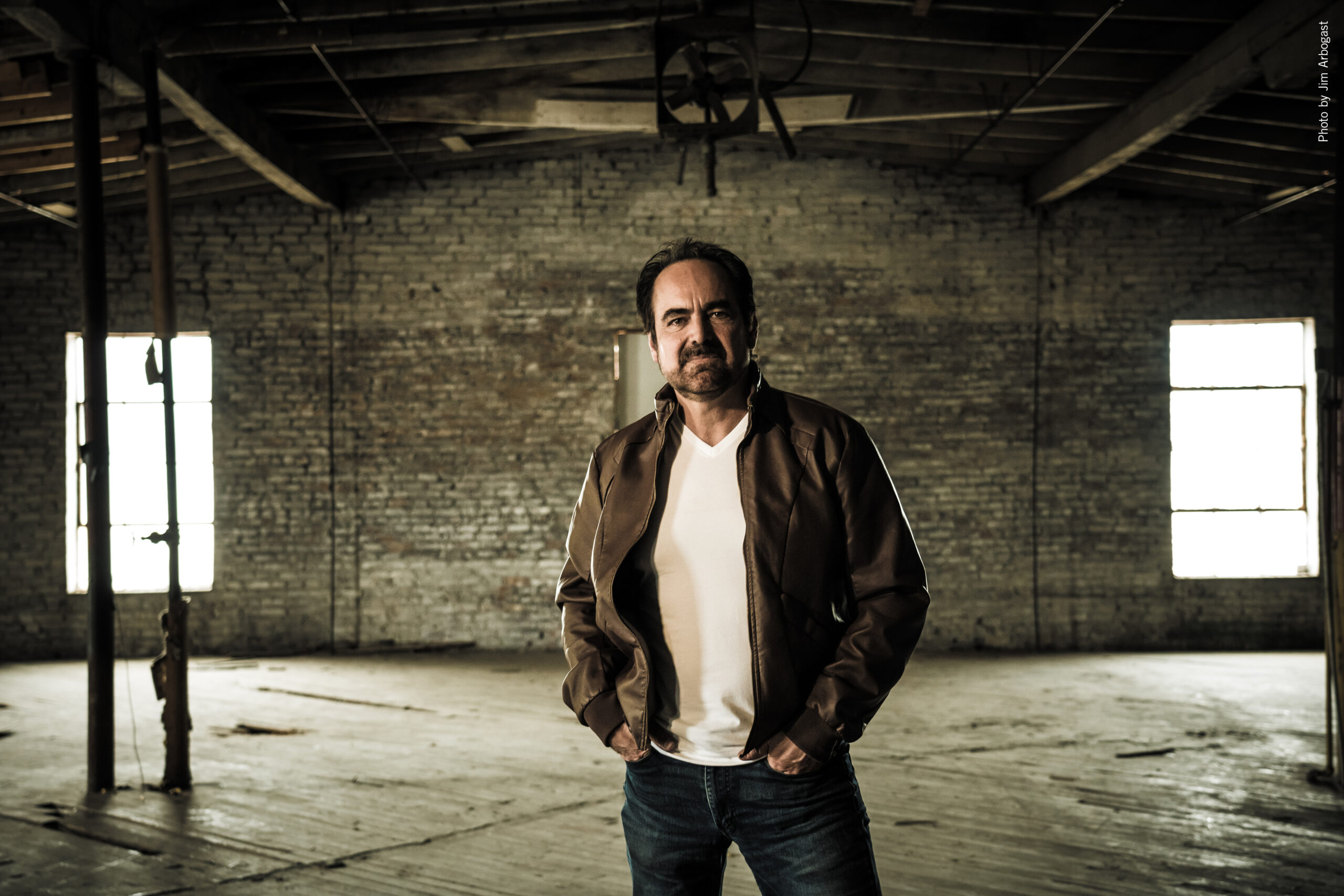 By Grace Alone: A Conversation with Progressive Rock's Neal Morse