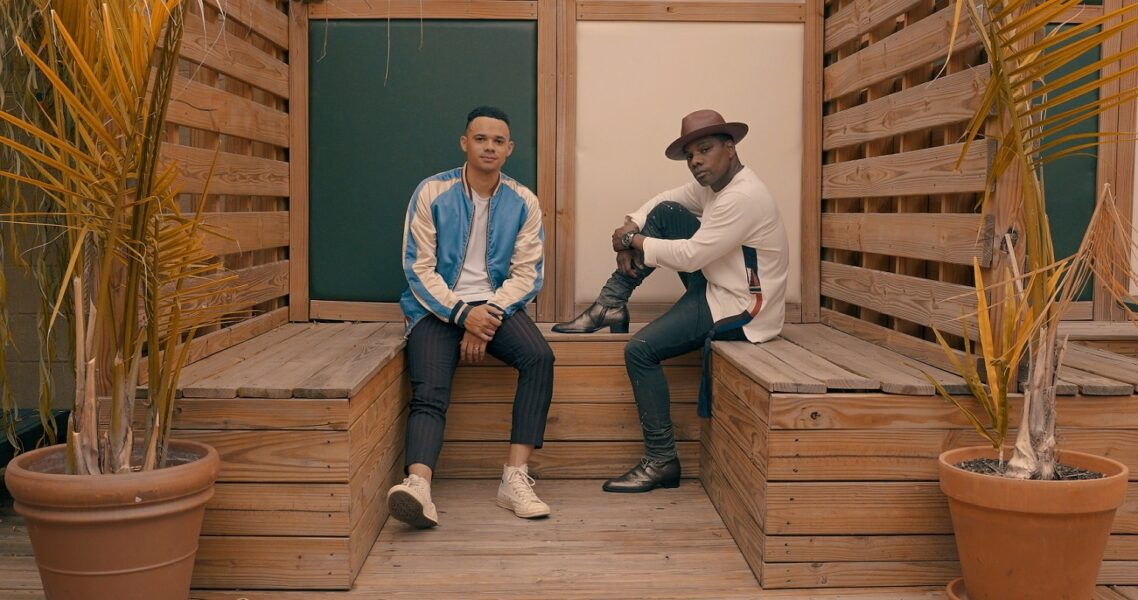 """""""Millionaire (Good Like That)"""" Music Video from Tauren Wells & Kirk Frankline Out Now"""
