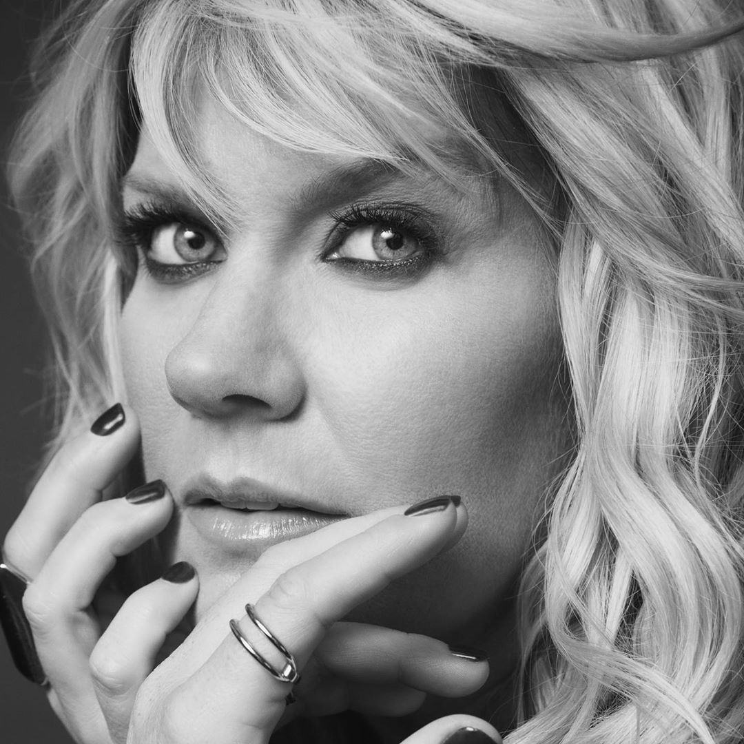 Natalie Grant Releases Stunning Face To Face Music Video