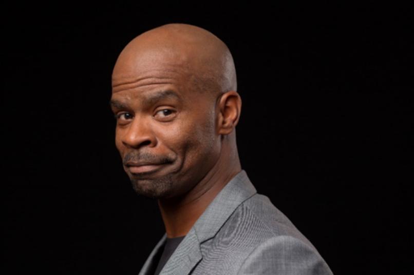 """Comedian Michael Jr. Announces Localized """"Laugh Your Mask Off"""" Virtual Tour"""