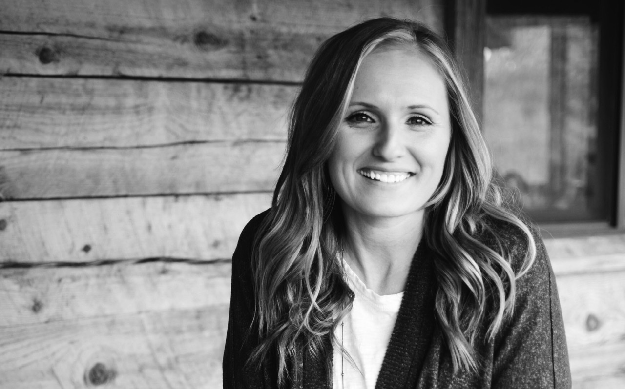 Between You & Me: Nicole Unser & Myth Busting Mental Illness in the Church