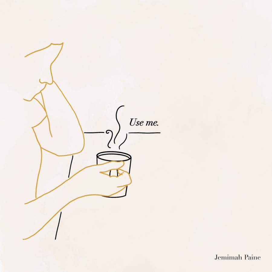Audio: Jemimah Paine Announces New Single Use Me