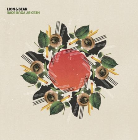LION & BEAR Debut Self-Titled EP