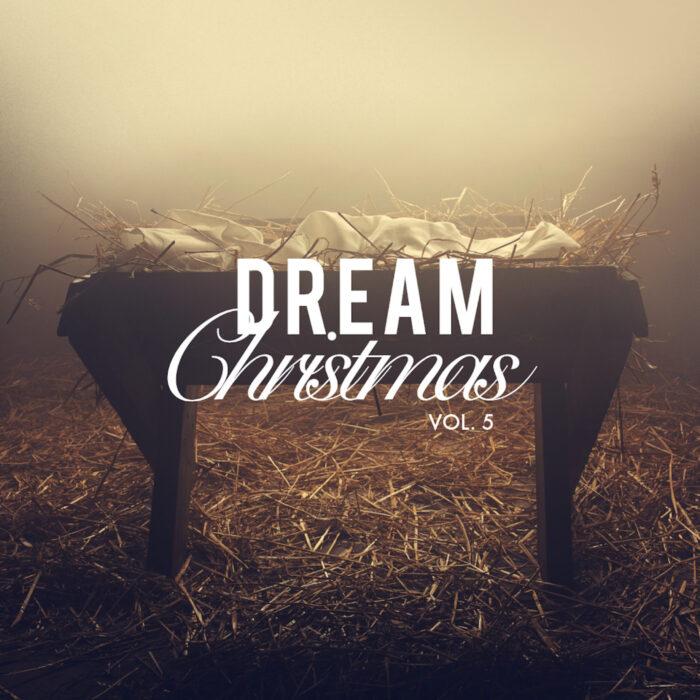 DREAM Label Group Announces DREAM Christmas Vol. 5