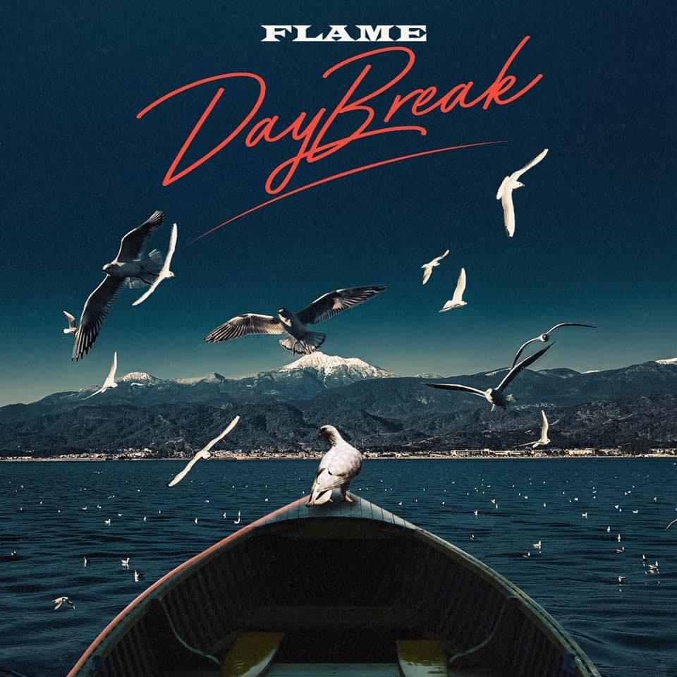 FLAME Unpacks American Christianity in new Daybreak EP