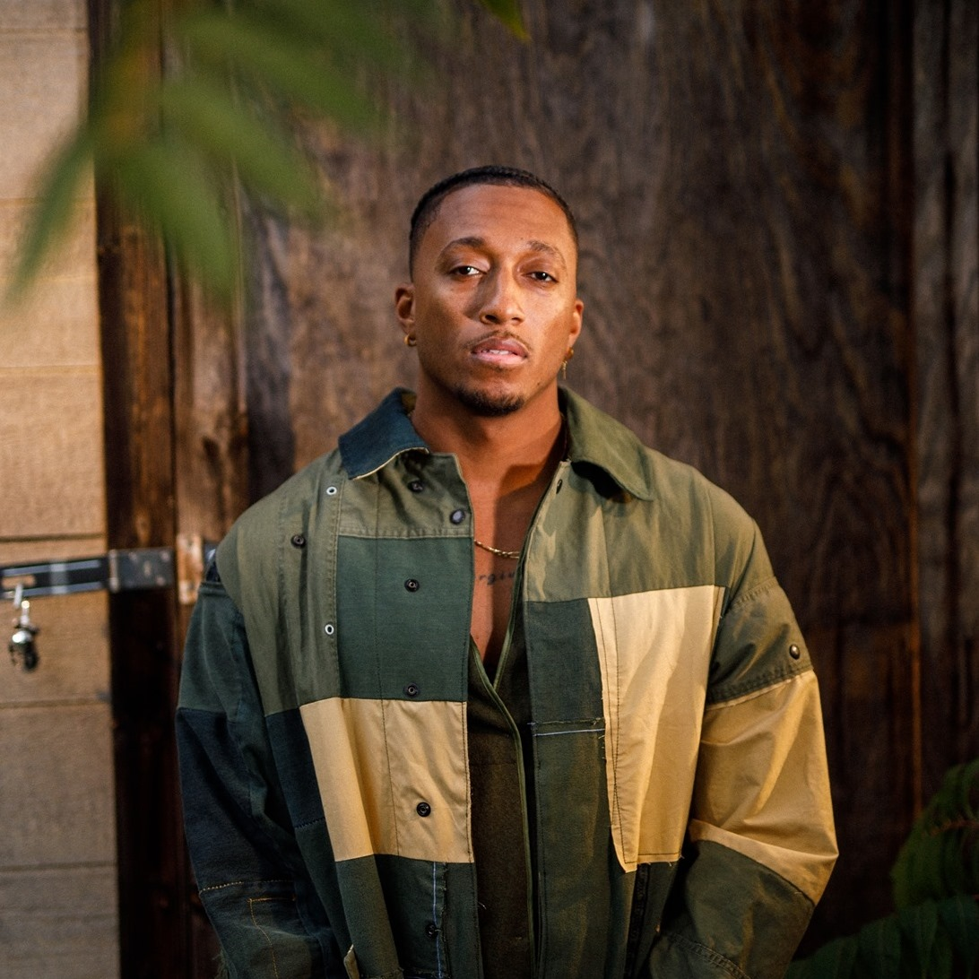 Lecrae Reveals Upcoming Reach Records Releases - Lecrae Announces Restoration Podcast