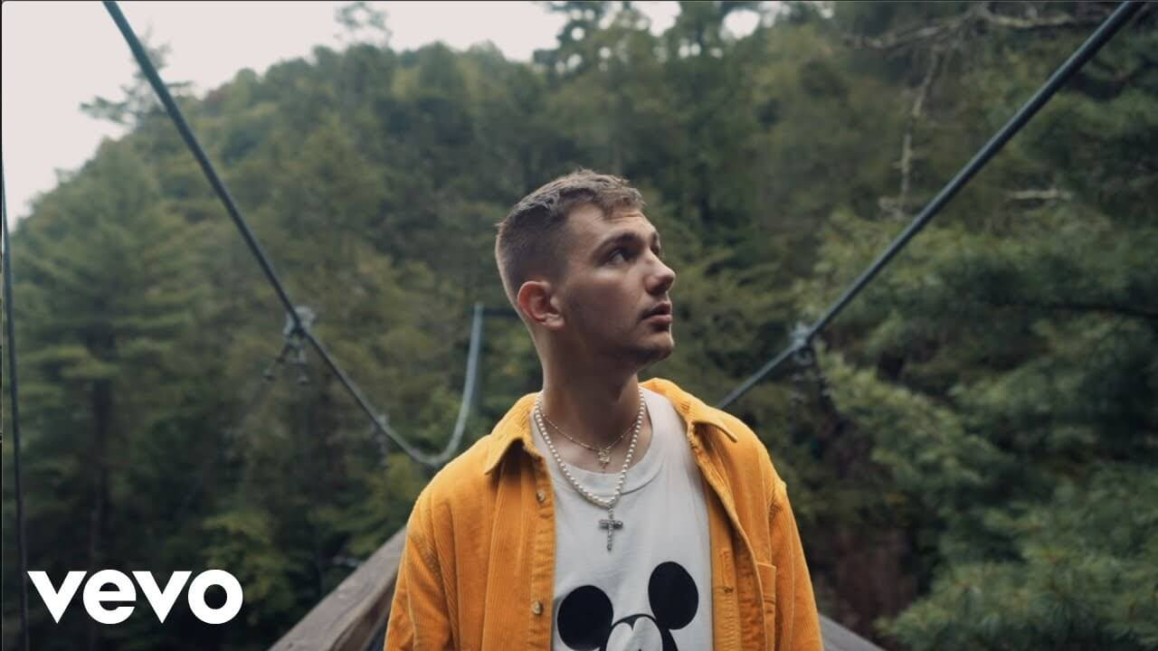 Video: Hulvey - Heaven Up Above