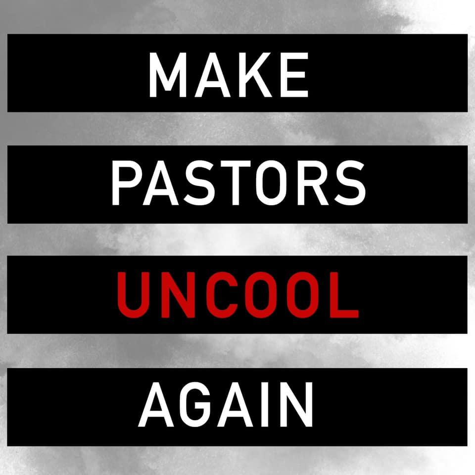 "John Cooper Pens ""Make Pastors Uncool Again"" Blog Post"