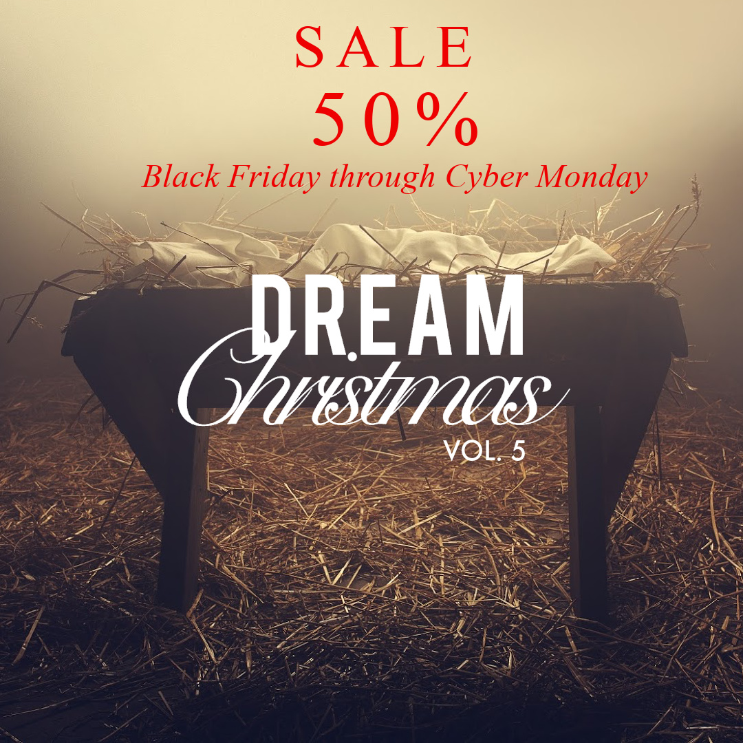 DREAM Label Group Drops Price Of New Christmas Album By 50% Through Cyber Monday