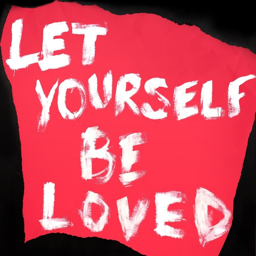 Let Yourself Be Love: Laity's Ode to the Love of Christ