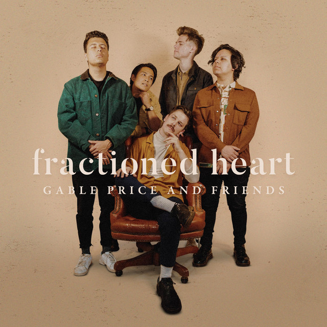 FRACTIONED HEART: GABLE PRICE & FRIENDS' STATEMENT IN CHRISTIAN INDIE ROCK