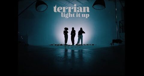 Terrian Releases Dance-Inducing Light It Up Single