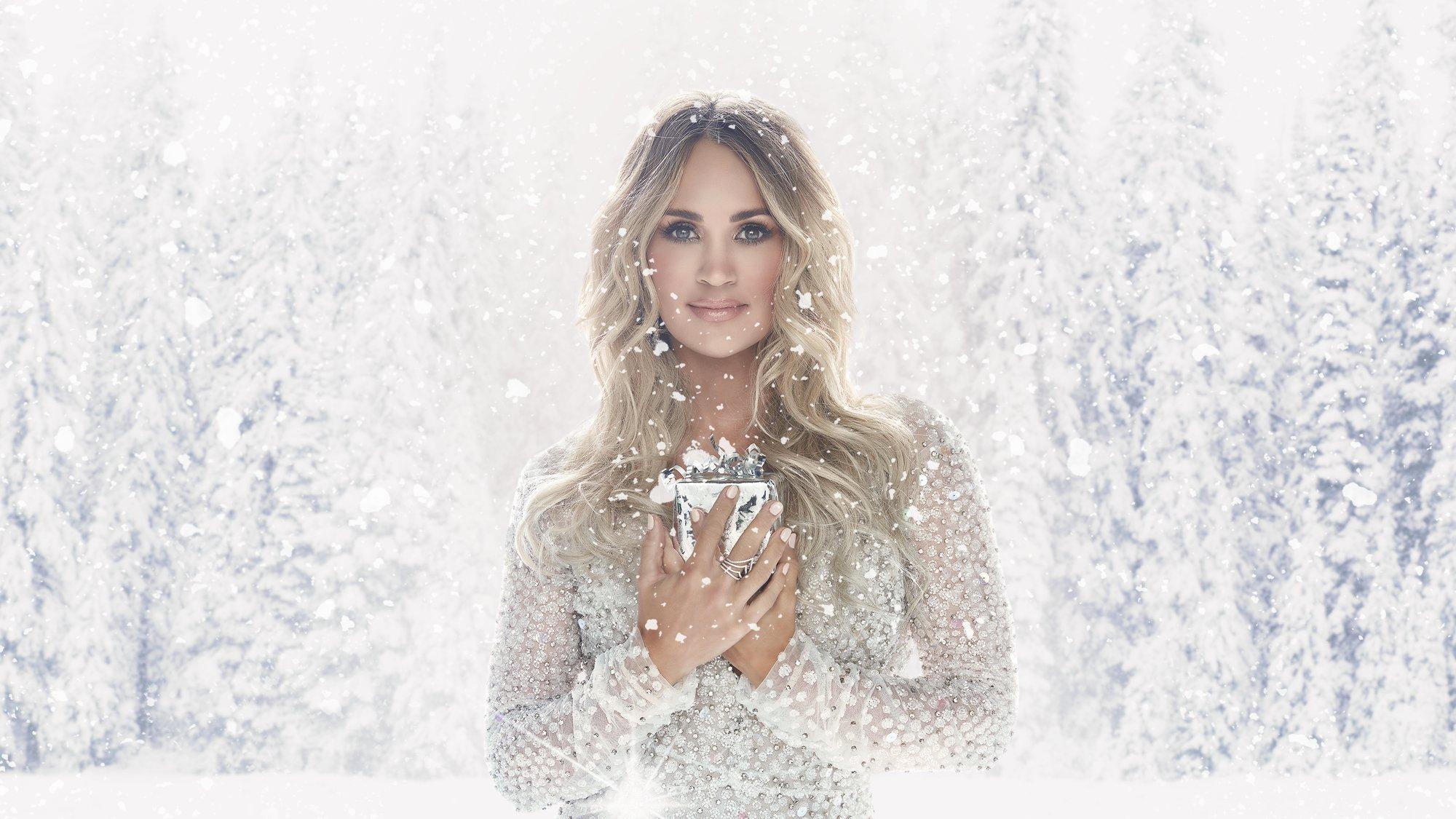 2020 Christmas Specials Calendar [Get Involved!] carrie