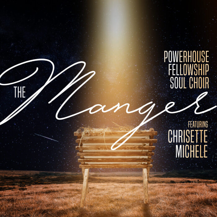 """The Powerhouse Fellowship Soul Choir Collaborate With Chrisette Michele On Christmas Single """"The Manger"""""""