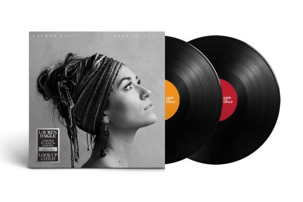 Lauren Daigle To Release Limited Edition Vinyl 12/11/20