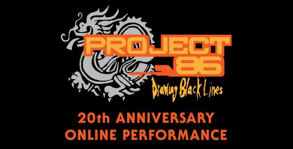 Project86 Announce Drawing Black Lines 20 Year Celebration Livestream
