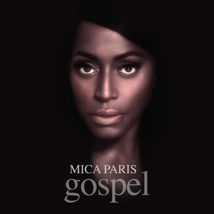 Mica Paris releases Gospel on Friday, December 4