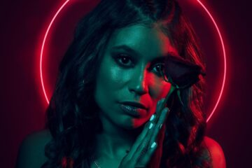 Angie Rose Brings The Party on Debut Unstoppable Album