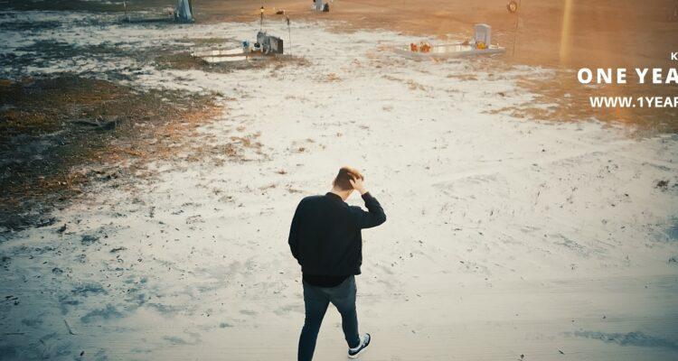 Jonah (KJ-52) Reflects on One Year Ago on new Kickstarter Project - Video: KJ-52 - One Year Ago ft. Whosoever South - Video: KJ-52 - One Year Ago ft. Whosoever South