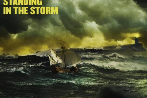 Video: August Burns Red - Standing In The Storm
