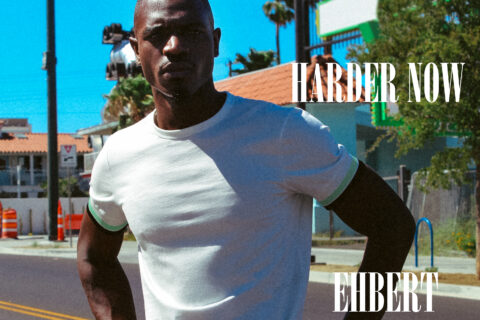 Video: Ehbert Talice - Harder Now