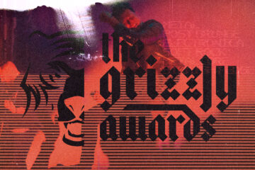 The Grizzly Awards Enter Final Days of Voting - The 2nd Annual Grizzly Awards Prepares for an Evening Featuring Disciple, Project 86, and The Protest