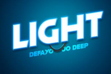 Video: Defayo - Light ft. Jo Deep