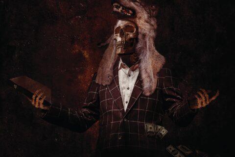 Rock News Roundup 42 - New Music: Relent - Think You Got It