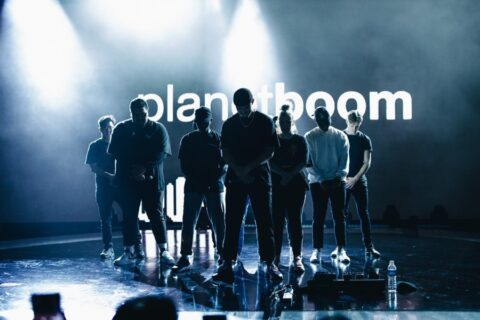 Planetshakers' Youth Band planetboom Releases JC Squad LP Jan. 15