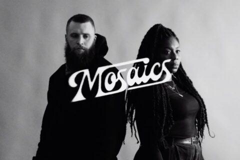 Video: Joshua Luke Smith - Mosaics ft. Bianca Rose