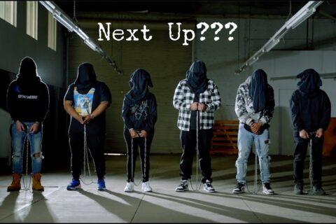 GOM: Who's Next? Pt. 1