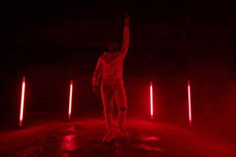 "YB Debuts Red-Hot Visual For ""Fire Emoji VII"""