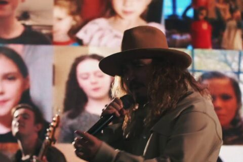 Jordan Feliz Proclaims Jesus Is Coming Back on new Video