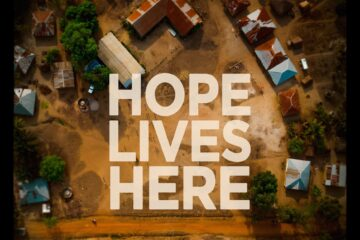 Video: Boiling Point - Hope Lives Here