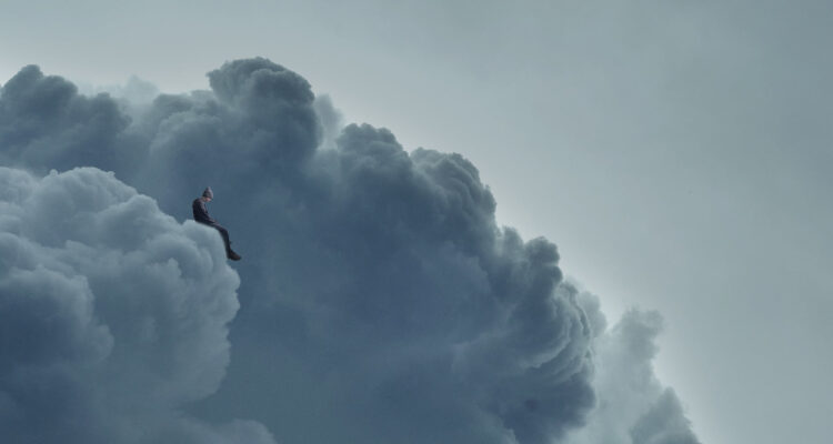 NF's Head's in the Clouds on new single; Announces Mixtape - New Release Day Roundup: 3/26/21