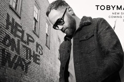 TobyMac Drops New Single Help Is On The Way (Maybe Midnight), HITS DEEP Tour Paves Way for Safe Live Music
