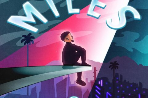 Miles Minnicks Drops Clutch Music Video & The Miles EP