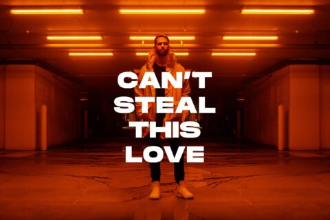 Futures Releases New Track 'Can't Steal This Love'