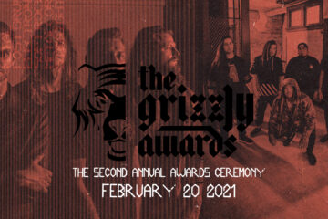 The 2nd Annual Grizzly Awards Special to Stream February 20, Headlined by The Protest