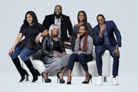 RCA Inspiration announces strategic partnership w/Marquis Boone Enterprises-Kelontae Gavin, Fresh Start Worship