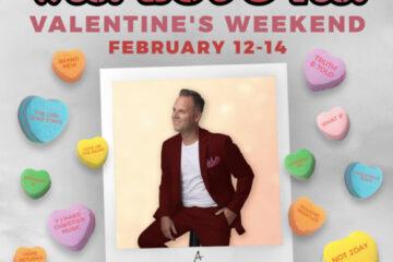 Matthew West To Host West Love Fest - Virtual Concert Feb. 12-14