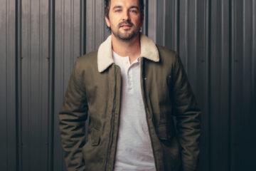 Rhett Walker Drops Gospel Song Today; Partners With Bojangles, Gospel Music Assoc.