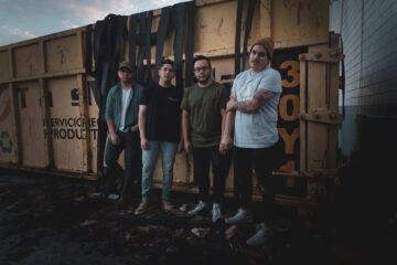 FACEDOWN WELCOMES BLOODLINES TO THE FAMILY