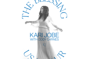 """Kari Jobe and Premier Productions Announce """"The Blessing USA Tour"""""""