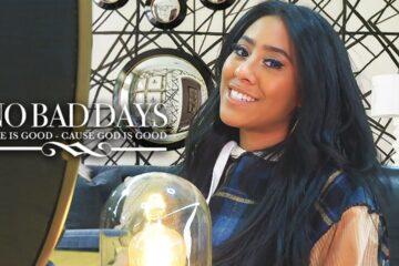 Video: Maddie Rey - No Bad Days
