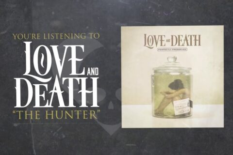 New Music: Love and Death - The Hunter ft. Keith Wallen